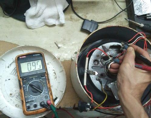 电饭煲维修