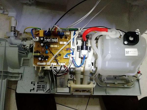 智能马桶不通电故障维修
