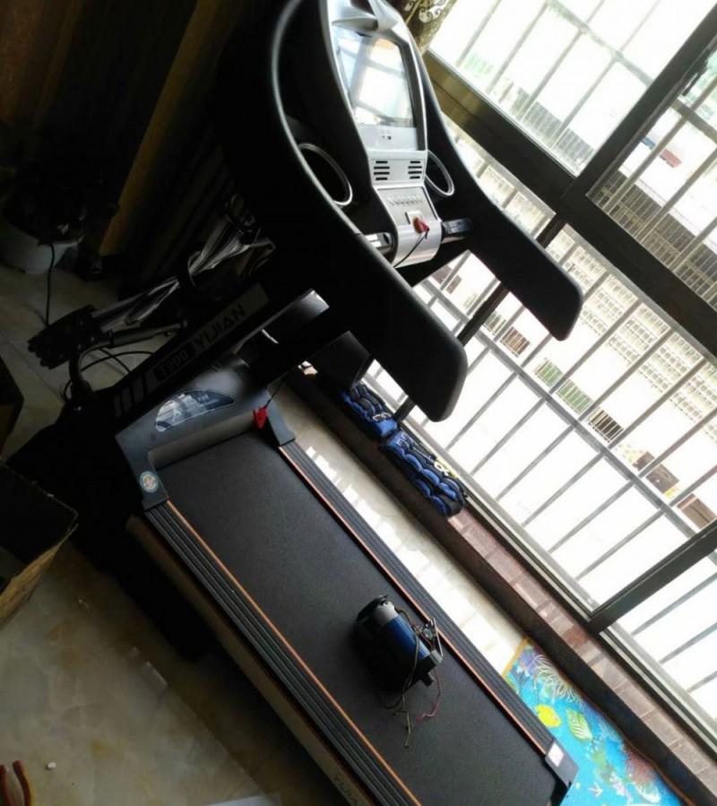 跑步机电机维修